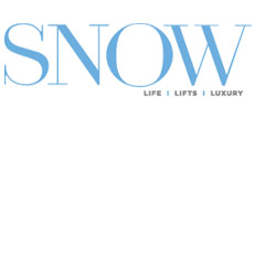 NILS and SNOW Magazine: Paragon fashion Show Downtown Manhattan
